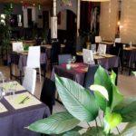 Bourg'Bon de Mouzda restaurant bordeaux