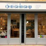 Koeben Restaurant Bordeaux