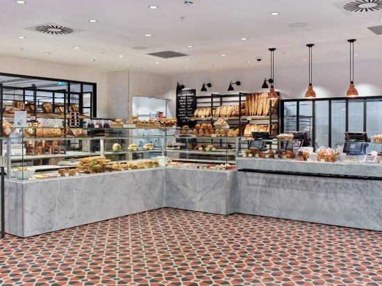 Boulangerie Kayser restauration