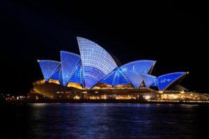 Comment travailler en Australie ?