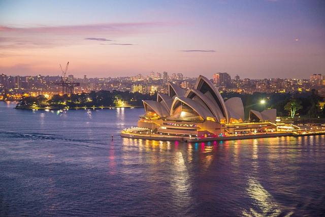 Travailler dans la restauration en Australie