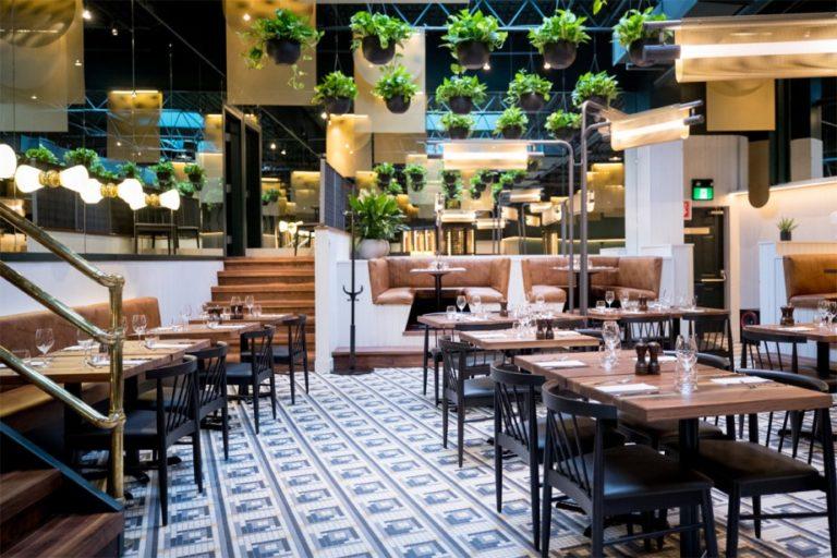 Comment choisir l'emplacement idéal pour son restaurant ?