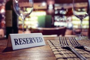 Comment lutter contre les no-shows dans mon restaurant ?
