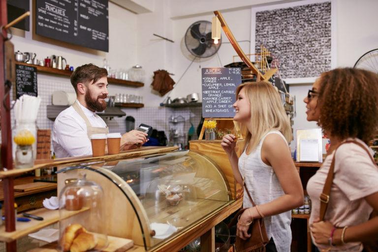 Les différents moyens de paiement au restaurant