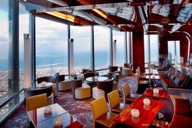 Les 8 restaurants les plus insolites à travers le monde