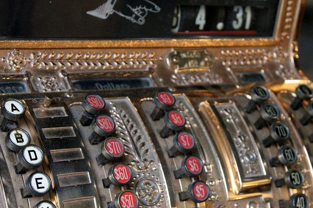 La caisse enregistreuse : ce qu'il faut savoir