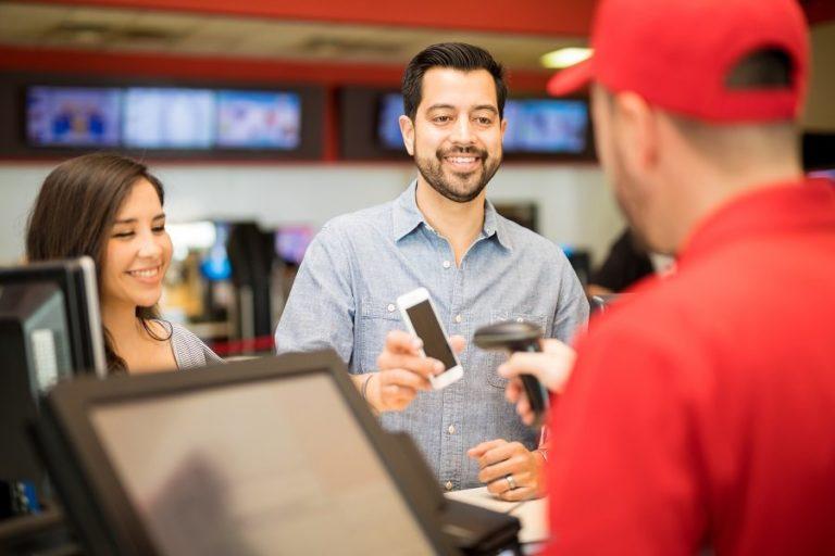 Choisir une caisse enregistreuse pour votre fastfood