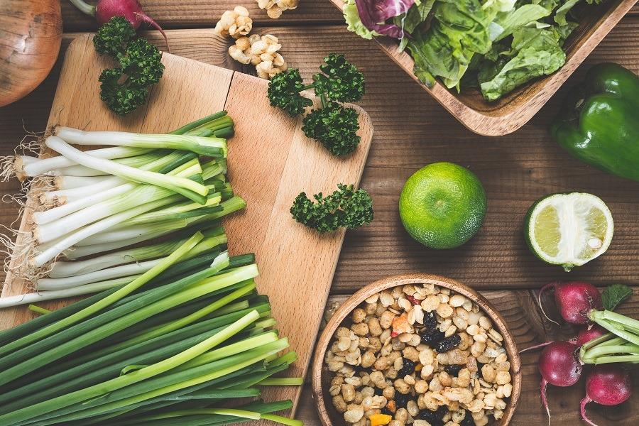 Manger végétarien ou végan : bon plans & bonnes adresses